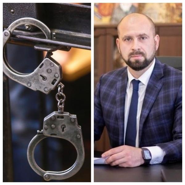 За підозрюваного в отриманні хабара Андрія Балоня внесли заставу 10 мільйонів гривень, - джерела